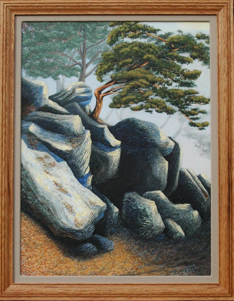 Sugarloaf Mountain, Frederick, MD
